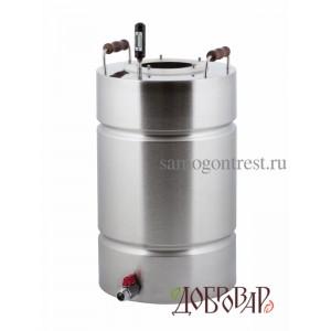 """Дистиллятор МЕГА-ХАРД СС-3 (Кубы """"Добровар"""")"""