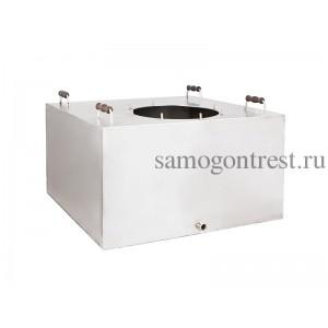Газовый перегонный куб ГПК-90 «Кубос»