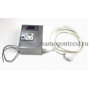 Термоконтроллер 3,75 кВт