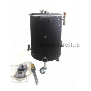 ПВК 60 л 3,75 кВт с опцией прямого нагрева