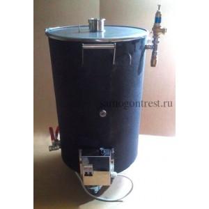 Пароводяной котел (ПВК) 115 л с опцией прямого нагрева