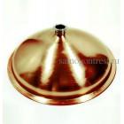 Крышка купольная медная на «Абсолют» 50 л (д=40 см)