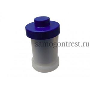 Гидрозатвор на бутыль для кулера 19 л