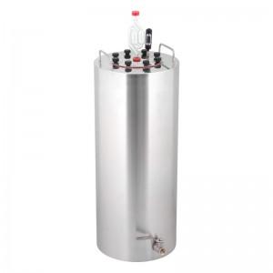Крышка бака для брожения (с отверстием под гидрозатвор)